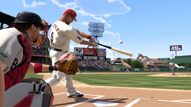 MLB® 12 THE SHOW™ Screenshot 7
