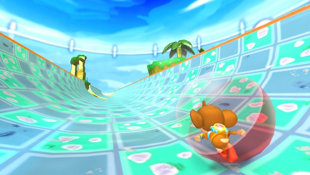 Super Monkey Ball Banana Splitz™ Screenshot 2