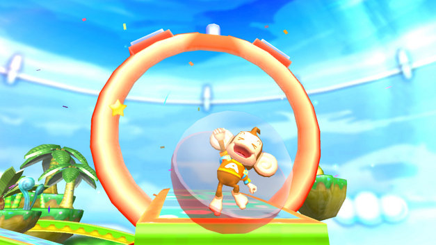 Super Monkey Ball Banana Splitz™ Screenshot 4