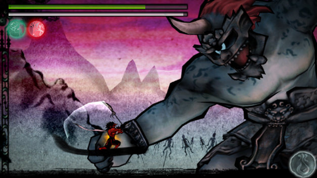 Sumioni: Demon Arts Screenshot 13