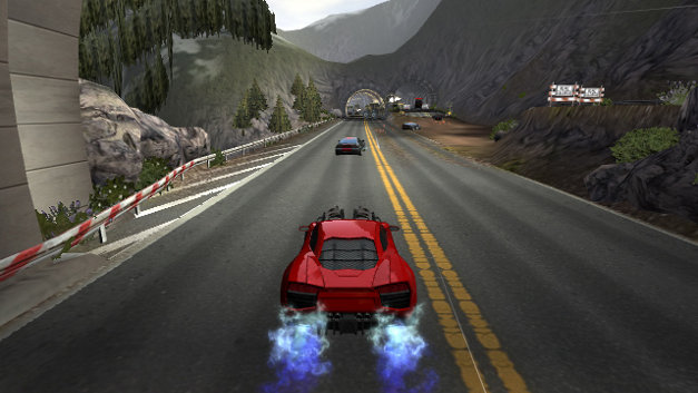 Spy Hunter™ Screenshot 4