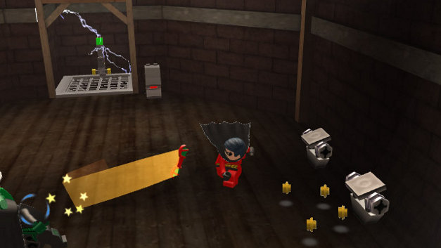 LEGO® Batman™ 2: DC Super Heroes Screenshot 1