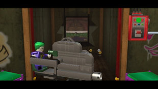 LEGO® Batman™ 2: DC Super Heroes Screenshot 3