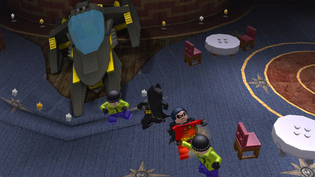 LEGO® Batman™ 2: DC Super Heroes Screenshot 4