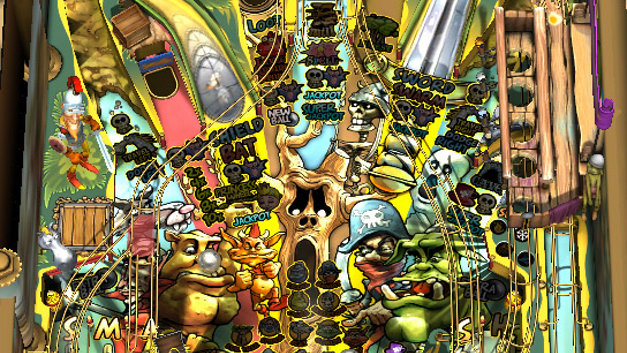 Zen Pinball 2™ Screenshot 10