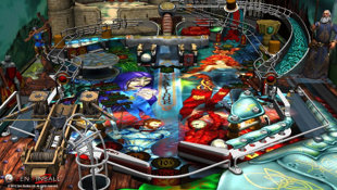 Zen Pinball 2™ Screenshot 11