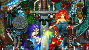Zen Pinball 2™ Screenshot 12
