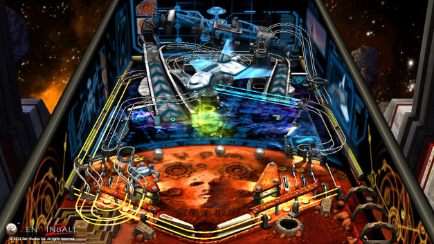Zen Pinball 2™ Screenshot 13