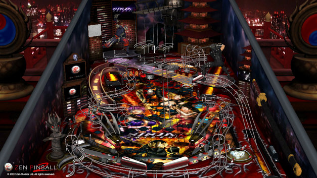 Zen Pinball 2™ Screenshot 16