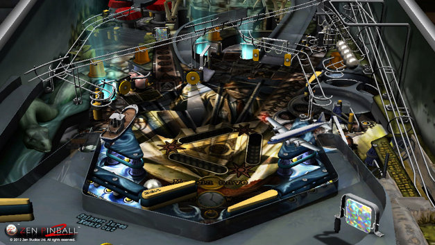 Zen Pinball 2™ Screenshot 19