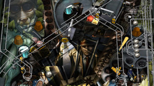 Zen Pinball 2™ Screenshot 20