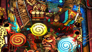 Zen Pinball 2™ Screenshot 23