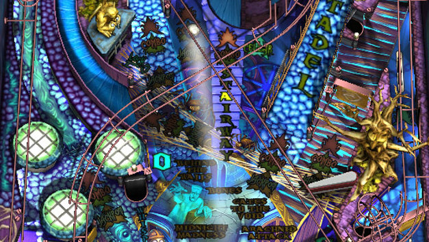 Zen Pinball 2™ Screenshot 25