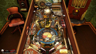 Zen Pinball 2™ Screenshot 26