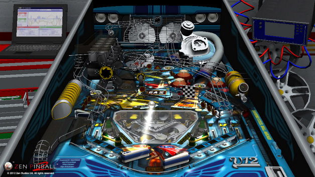 Zen Pinball 2™ Screenshot 28