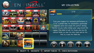 Zen Pinball 2™ Screenshot 5