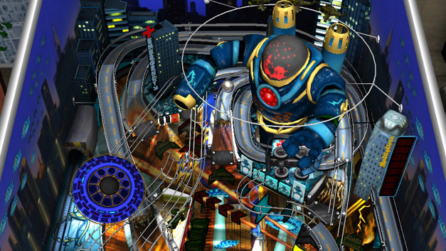 Zen Pinball 2™ Screenshot 7