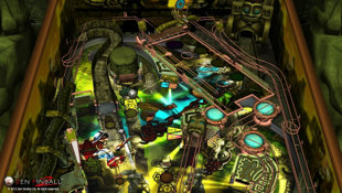 Zen Pinball 2™ Screenshot 8