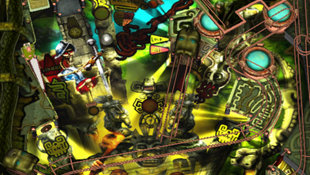 Zen Pinball 2™ Screenshot 9