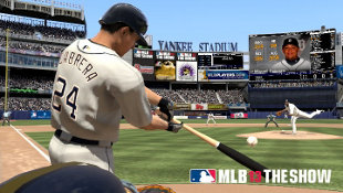 MLB® 13 The Show™ Screenshot 2