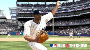 MLB® 13 The Show™ Screenshot 3