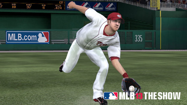 MLB® 13 The Show™ Screenshot 4