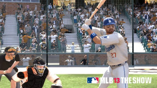 MLB® 13 The Show™ Screenshot 5