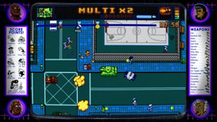 Retro City Rampage™ Screenshot 2