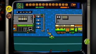 Retro City Rampage™ Screenshot 5