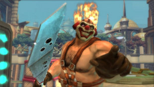 PlayStation® All-Stars Battle Royale™  Screenshot 6
