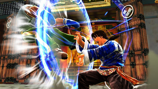 STREET FIGHTER® X TEKKEN® Screenshot 10