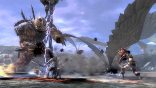 Soul Sacrifice Screenshot 3