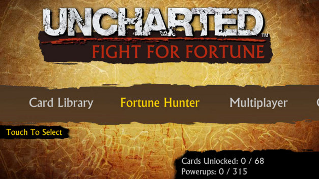 Uncharted: Fight For Fortune Screenshot 13