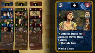 Uncharted: Fight For Fortune Screenshot 23