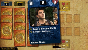 Uncharted: Fight For Fortune Screenshot 24