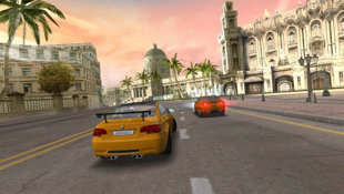 Asphalt: Injection Screenshot 2