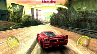 Asphalt: Injection Screenshot 3