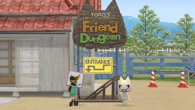 Toro's Friend Network™ Screenshot 1