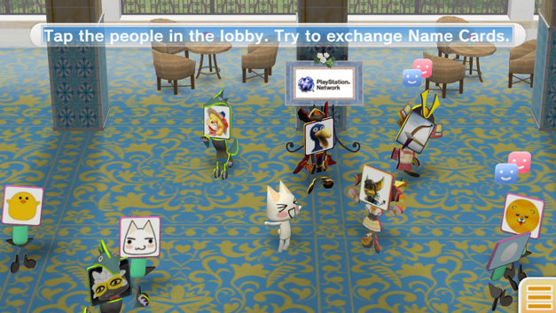 Toro's Friend Network™ Screenshot 4