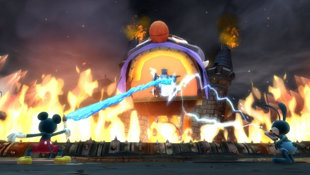 Disney Epic Mickey 2: The Power of Two Screenshot 12