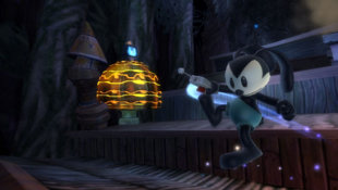 Disney Epic Mickey 2: The Power of Two Screenshot 6