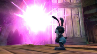Disney Epic Mickey 2: The Power of Two Screenshot 8
