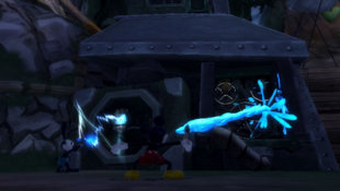 Disney Epic Mickey 2: The Power of Two Screenshot 9