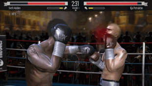 Real Boxing™ Screenshot 2