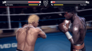 Real Boxing™ Screenshot 3