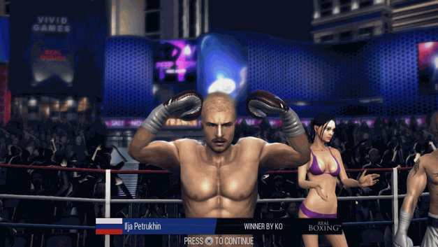 Real Boxing™ Screenshot 4