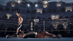 Real Boxing™ Screenshot 5