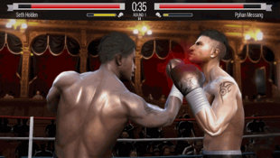 Real Boxing™ Screenshot 6