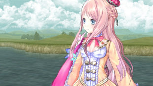 Atelier Meruru™ Plus: The Apprentice of Arland Screenshot 6