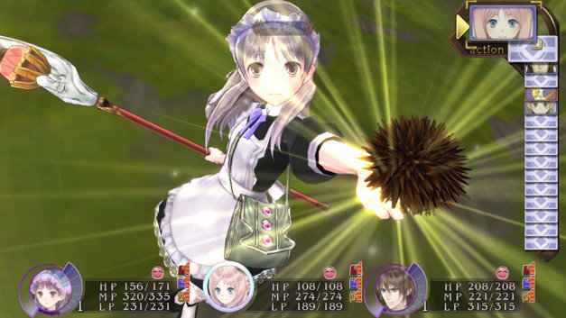 Atelier Meruru™ Plus: The Apprentice of Arland Screenshot 7